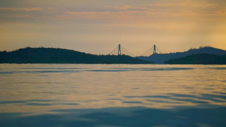 jembatan dua Barengan