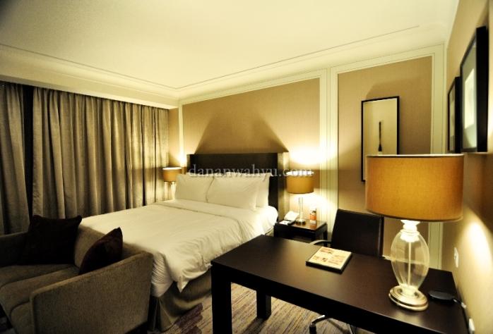 Deluxe Room Grand I Hotel