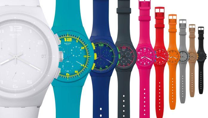 jam warna-warni bikin foto traveling meriah (sumber: http://www.dutyfreeaddict.com