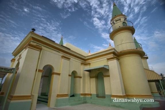 Masjid Sultan Pulau Penyengat