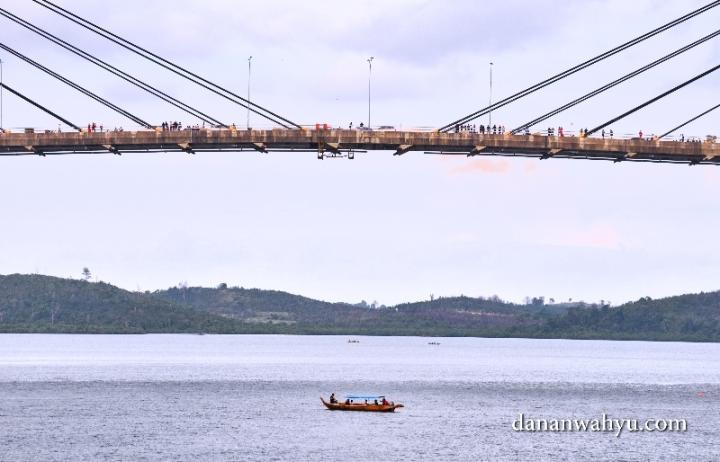 Jembatan I Barelang