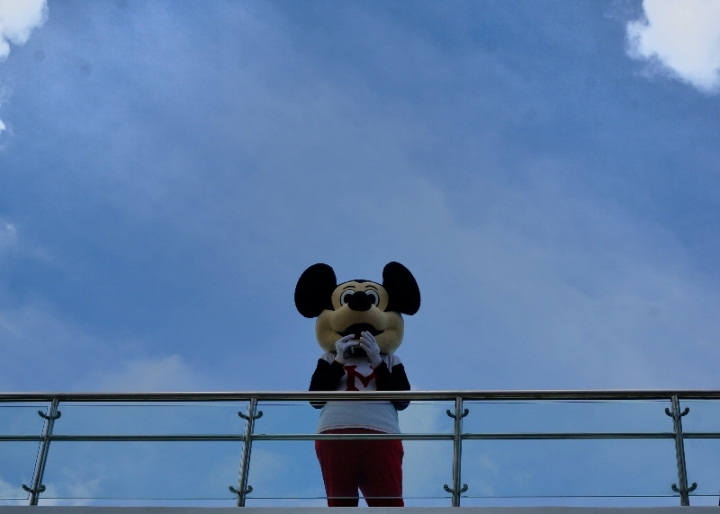 Sampai jumpa lagi kata Miki :D