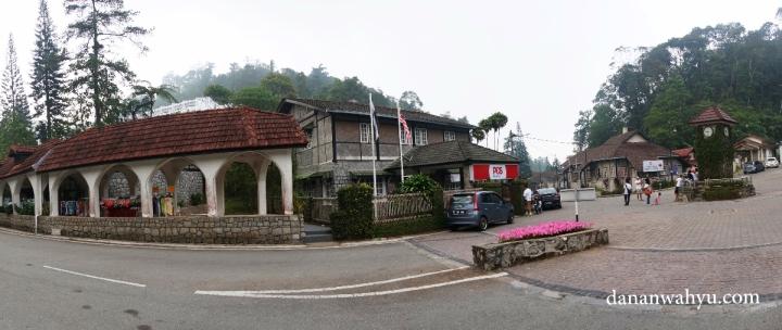 Fraser Hills - Little Englandi di Selangor