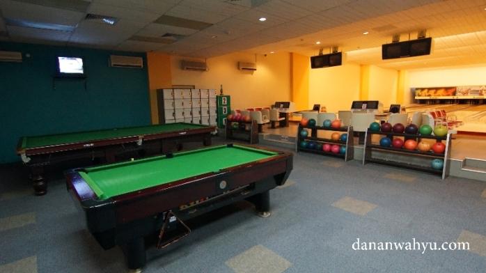 Hotel di Batam menyediakan fasilitas hiburan lengkap