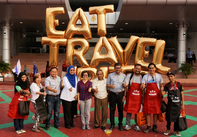 Eat Travel Write - Selangor International Culinary Adventure 3.0