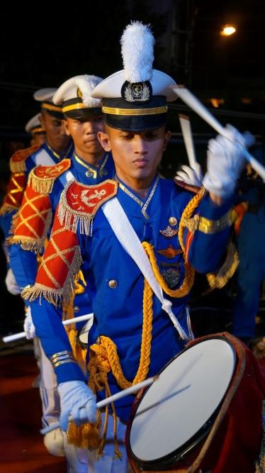 Marching Band Taruna PIP