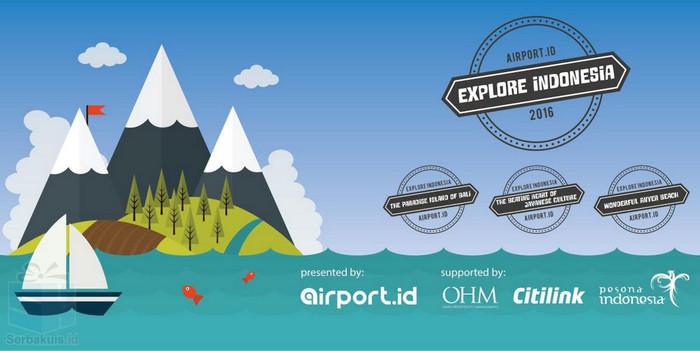 Tulisan ini merupakan trip Explore Indonesia - Edisi Bali , 23-27 Mei 2015 yang diselenggarakan oleh Airport.Id dan didukung oleh The Oasis Lagoon Sanur Hotel.