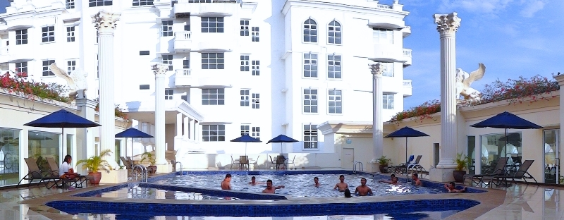 Tips Memilih Hotel Budget Berkualitas