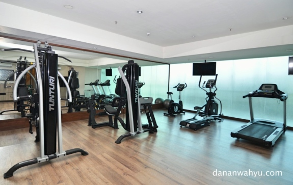 ruang fitnes