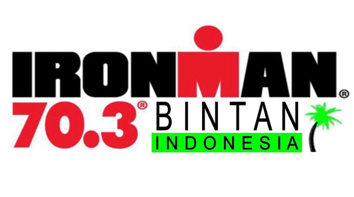 Terimkasih kepada Dinas Pariwisata Kabupaten Bintan yang telah memfasilitasi Blogger Kepri sehingga dapat meliput Ironman 70.3 Bintan 2016.