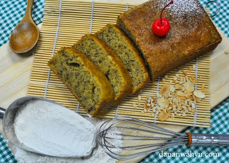 villa kek pisang oleh oleh khas batam