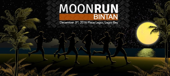 moon run bintan