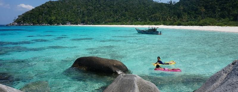 pulau penjalin anambas kepri