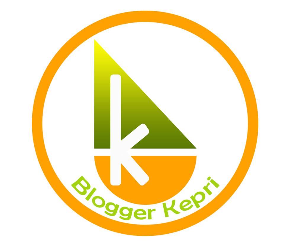 #Blogger Kepri