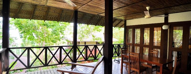 nongsa village resort batam indonesia