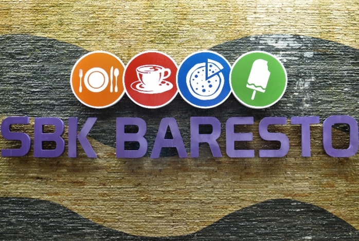 SBK Baresto - Sahid Batam Center Hotel & Convention
