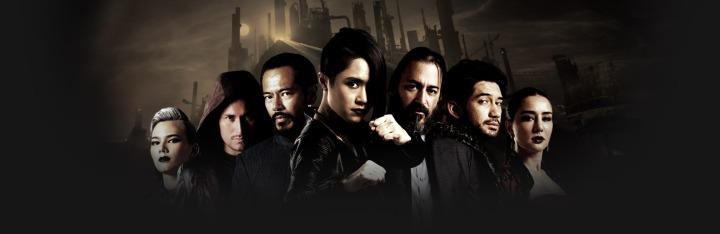 HalfWords Season 2 kolaborasi sineas Asia Tenggara