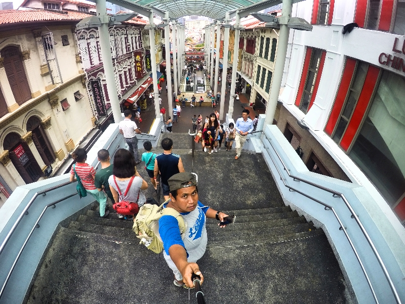 gugup budaya di singapura