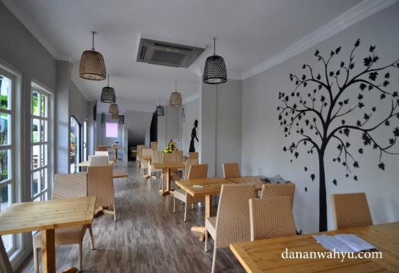 Ada yang tahu ruangan ini mirip drama Korea apa?