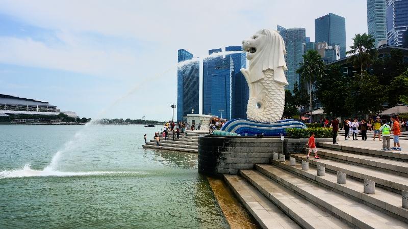 tips mengahadapi petugas imigrasi singapura
