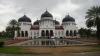 Wisata Religi Masjid Raya Baiturrahman Dananwahyu Com