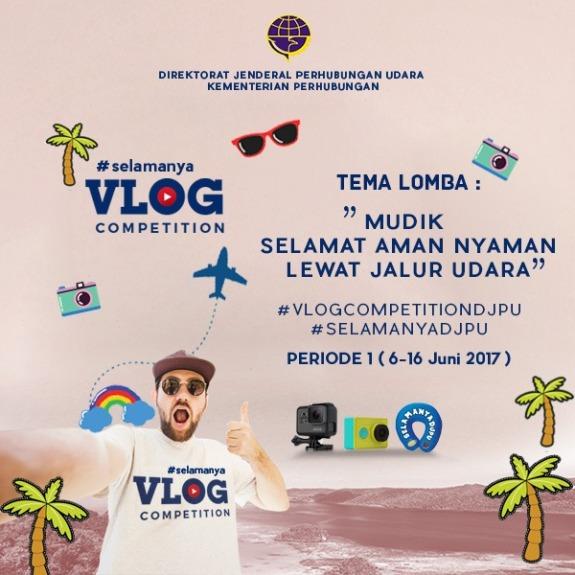 Tema Vlog : Keselamatan, keamanan dan kenyamanan penerbangan