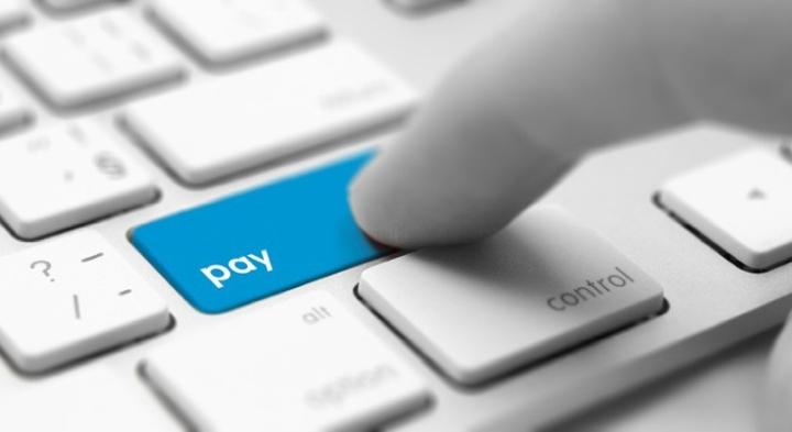 Siapkan transaksi belanja online