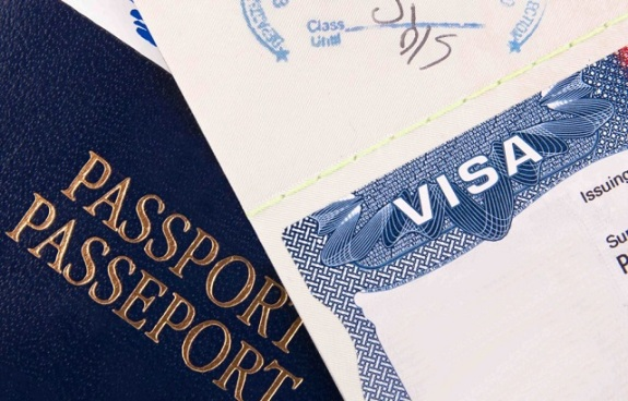 Kadang ngurus visa sama ribetnya dengan ngurusin badan