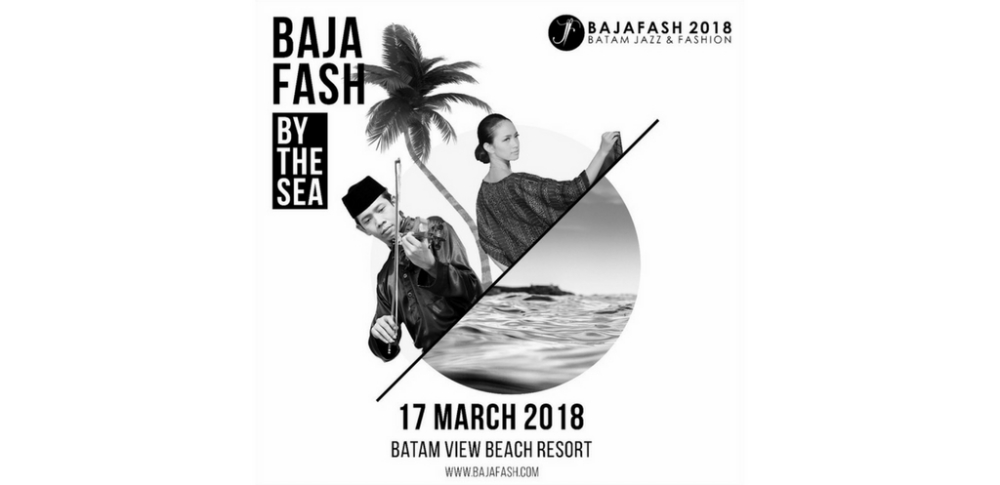 bajafash 2018 Representing Diversity in South-East Asia