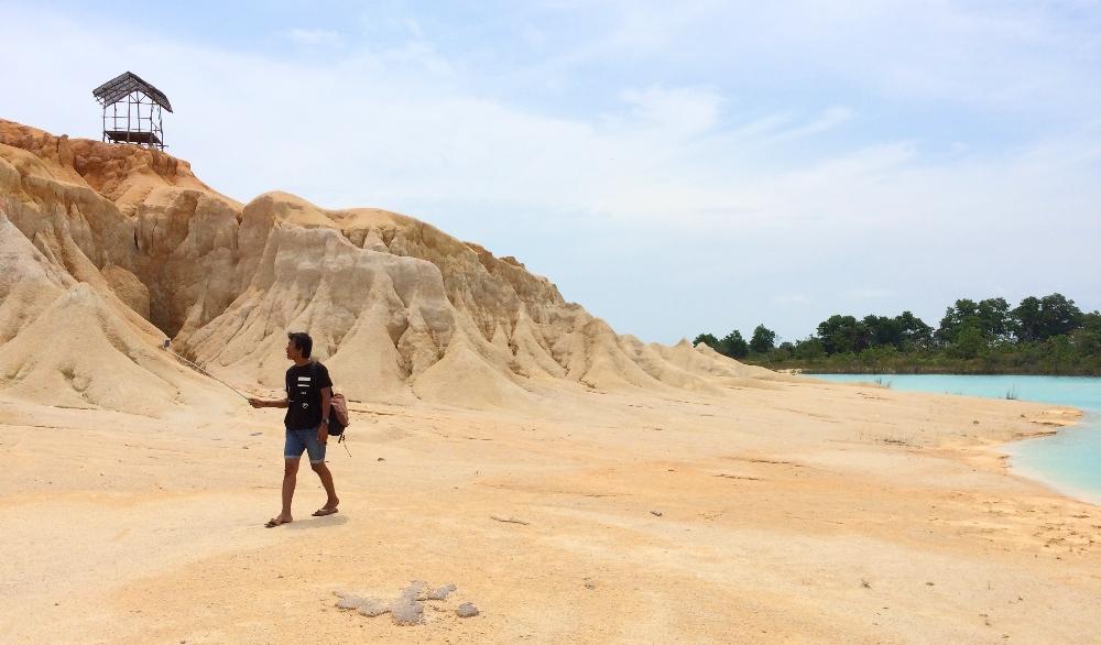 bukit pasir busung bintan
