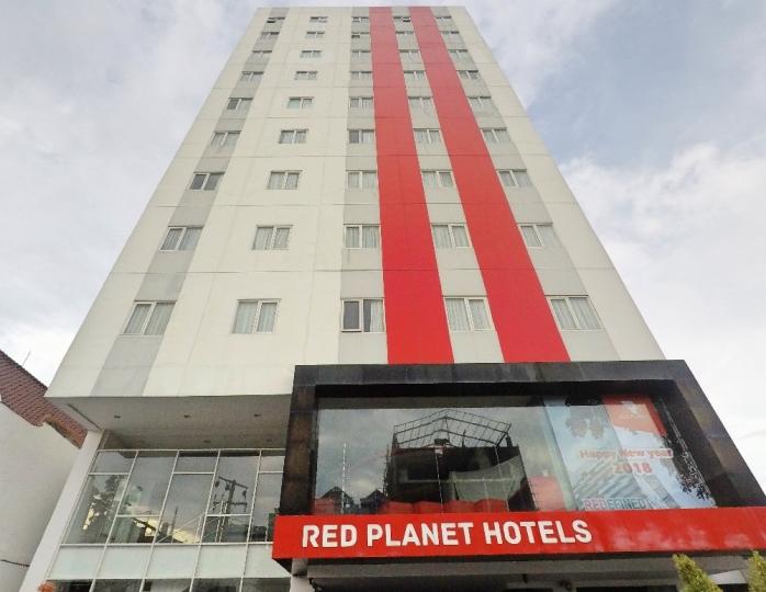 Red Planet Hotel Makassar