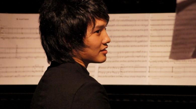 Sri Hanuraga musisi jazz muda Indonesia. (www.brilio.net)