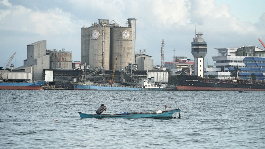 Pulau Kayangan Makassar