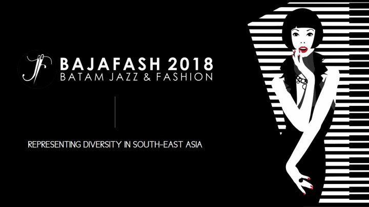 Bajafash kembali datang dengan teman Representing Diversity in South-East Asia.