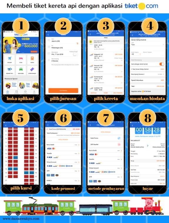 Aplikasi ini bisa kamu unduh di melalui Play Store untuk pengguna android atau IOS Store untuk pengguna iphone.