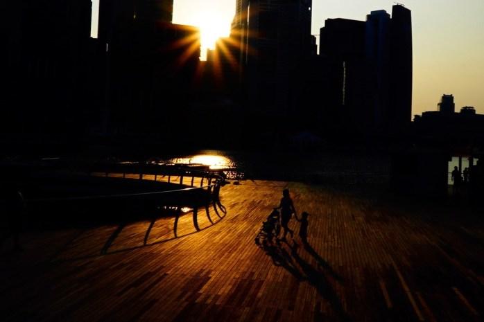 Theme 3 – Glow - OPEN CATEGORY - 1ST Nursanto Soeradi Somo