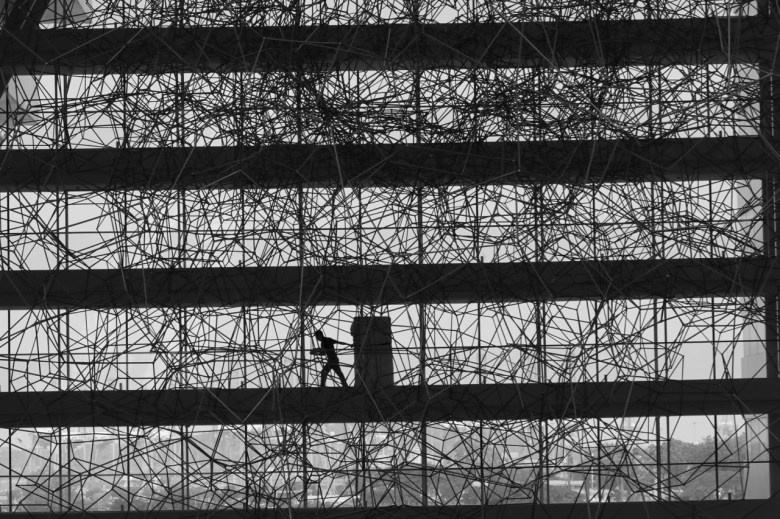 Theme 1 – Solitude - OPEN CATEGORY - 2ND Zhang Dongli