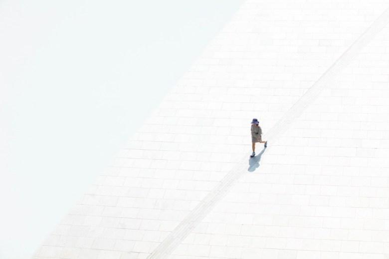 Theme 2 – Simplicity - OPEN CATEGORY - 3RD Siyuan Ma