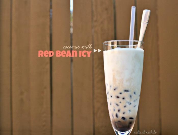 Es kacang merah Chan Chaan Teng (sumber : https://www.radiantrachels.com)