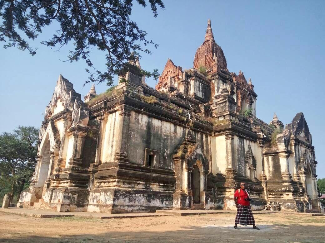 Myanmar Kece