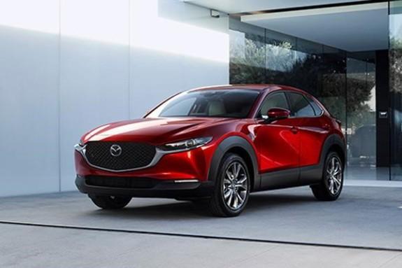 Image result for mazda cx 30 touring